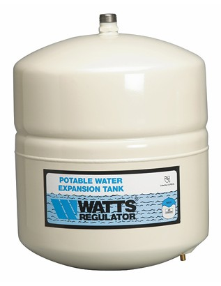 Watts Expansion tank